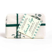 Emma's Soaps - Avocado Fresh and Uplifting Hard Soap