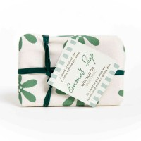 Emma's Soaps - Avocado Unscented Hard Soap