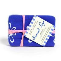 Emma's Soaps - Jojoba Lavender Rose Hard Soap