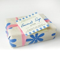 Emma's Soaps - For the Little Ones Hard Soap