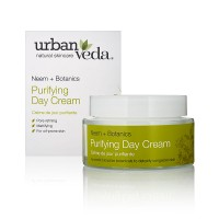 Uban Veda Purifying Day Cream