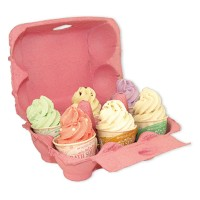Country Garden Bath Melt Collection