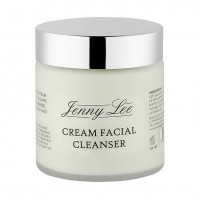 Jenny Lee Cream Facial Cleanser