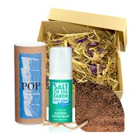 Funky Skincare 'Foot Lover' Gift Set