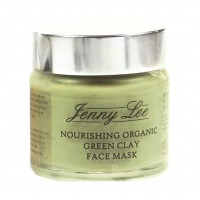 Nourishing Green Clay Face Mask