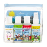 Childs Farm Little Essentials Gift Set