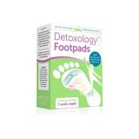 Salt of the Earth Detoxology Footpads