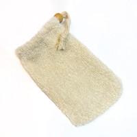 Ramie Soap Bag