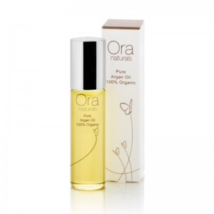 Argan Oil 15ml rollerball bottle
