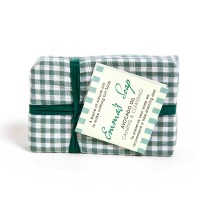 Emma's Soaps - Avocado Calming and Cleansing Hard Soap