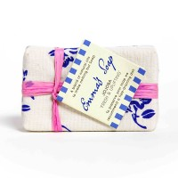 Emma's Soaps - Jojoba Fresh and Uplifting Hard Soap