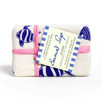Emma's Soaps - Jojoba Memories of the Beach Hard Soap