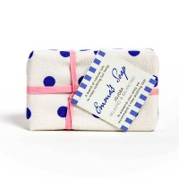 Emma's Soaps - Jojoba Relaxing and Balancing Hard Soap