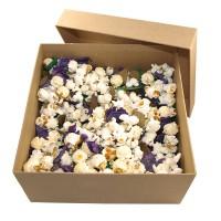 Gift Box - popcorn filling