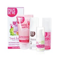 Pulpe de Vie, Feeling Fruity Facial Kit