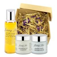 Jenny Lee 3-Step Facial Gift Set