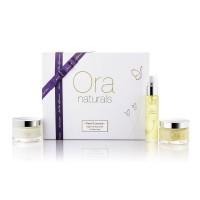 Ora Naturals Argan Oil Travel Set