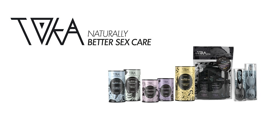 Toka Natural Sex Care