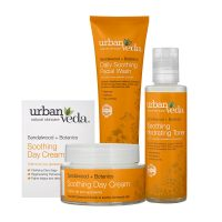 Urban Veda Soothing Set