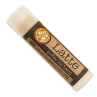 Latte Coffee Lip Balm
