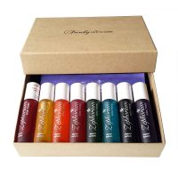 Zephorium Perfume Roller Gift Set