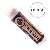 Chocolate Lip Balm