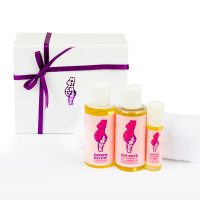Prepare for birth gift set