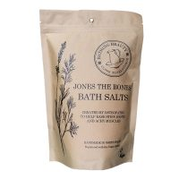 jones the Bones Bath Salts for Muscle and Joint Relief