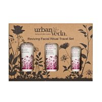 Reviving Facial Ritual Travel Set by Urban Veda