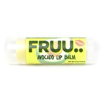 FRUU Avocado Vegan Lip Balm