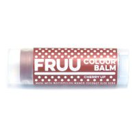 FRUU Cherry Up Vegan Colour Balm