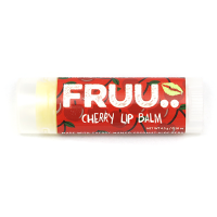 FRUU Cherry Vegan Lip Balm