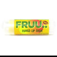 FRUU Mango Vegan Lip Balm
