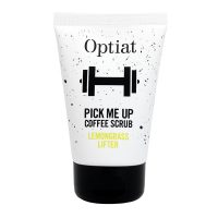 Optiat Coffee Scrub Lemongrass Lifter