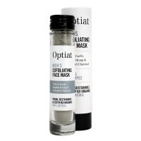 Optiat Mens Exfoliating Face Mask