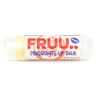 FRUU pomegranate Vegan Lip balm