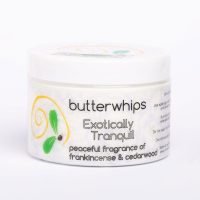 Exotically Tranquil Butterwhip Body Butter