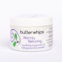 Warmly Relaxing Butterwhip Body Butter