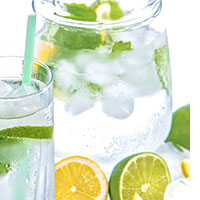 Water citrus