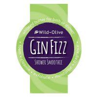 Gin Fizz Shower Smoothie