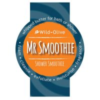 mr smoothie shower smoothie